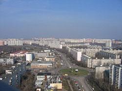 Заказать бетон в районе Вешняки