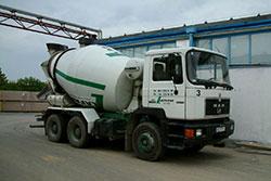Доставка бетона в Орехово-Зуево недорого